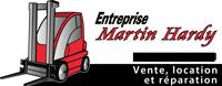 Entreprise Martin Hardy